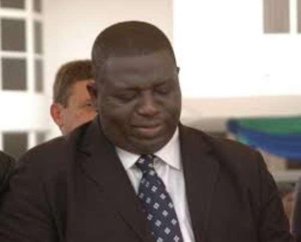 John Owusu Goes Home On Saturday