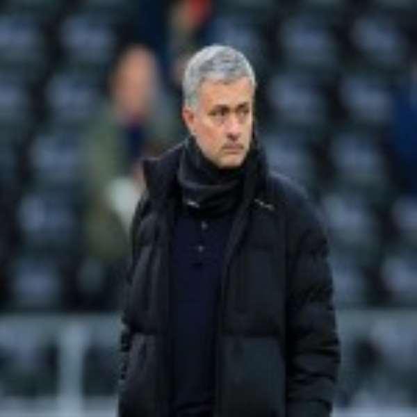Mourinho Closes In On Man U Job