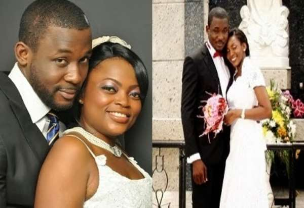 Exclusive: Meet Most Married Man In Nollywood (Photos)