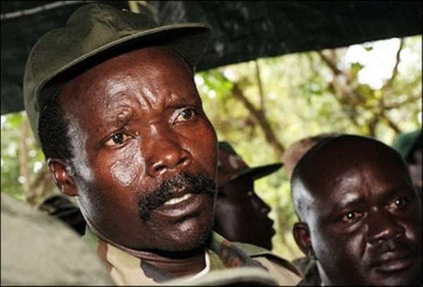 The Ritual of Christmas Mass Killings by the LRA