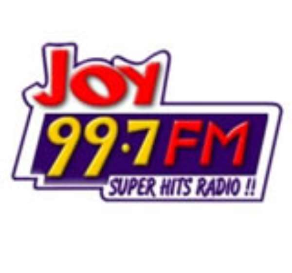 JOY FM's Head of Talk accused of raping a KNUST first year