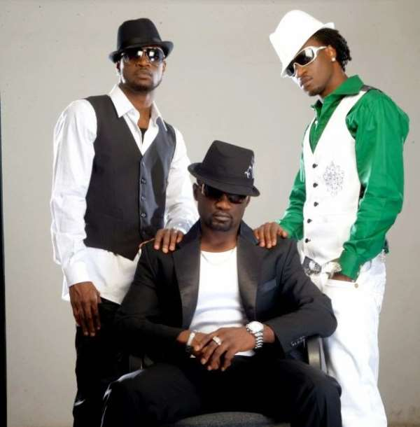 The Power Of Marriage, PSquare On The Verge of Breaking Up???