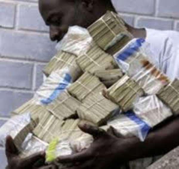 JUDGEMENT DEBTS SAGA 'WHO IS TO BE BLAMED?'