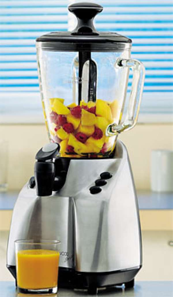 Drinking juiced fruit and vegetables three times a week dramatically reduces the risk of Alzheimer's Health news