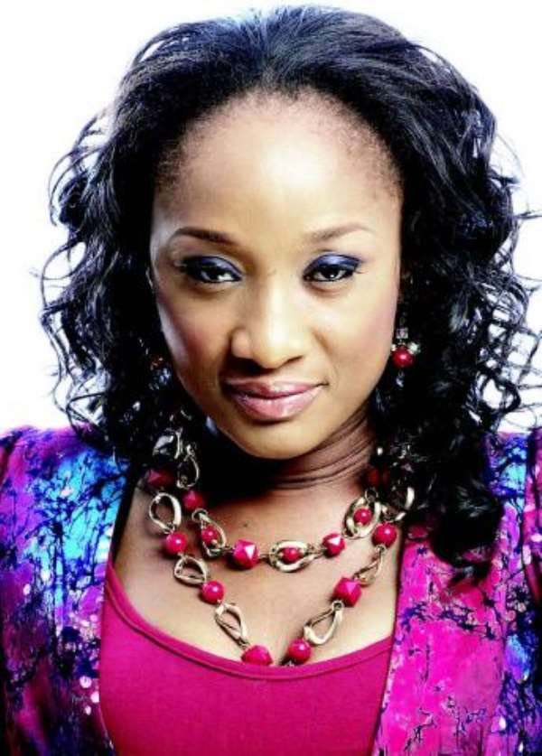 Ex-Nollywood Actress, Fights Cancer