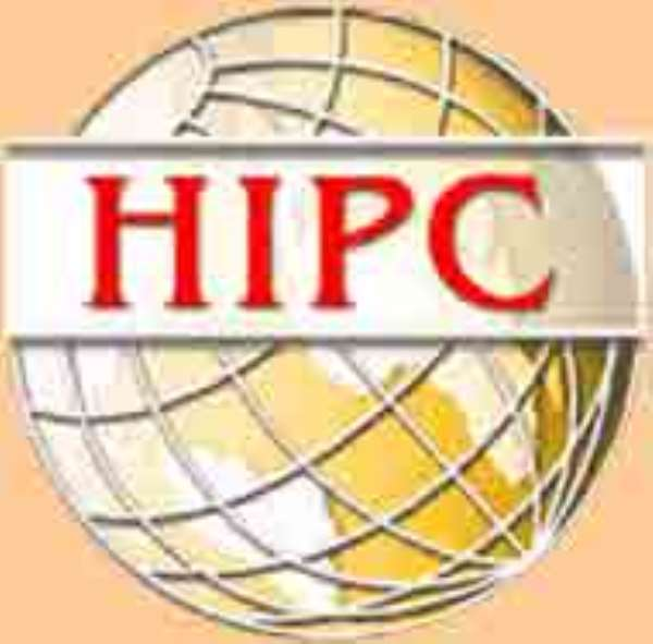 FROM HIPC TO HIPMIC