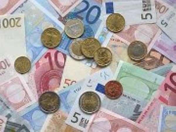 THE EURO, THE EU AND THE FUTURE.