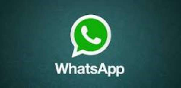 Why I never Joined Whatsapp