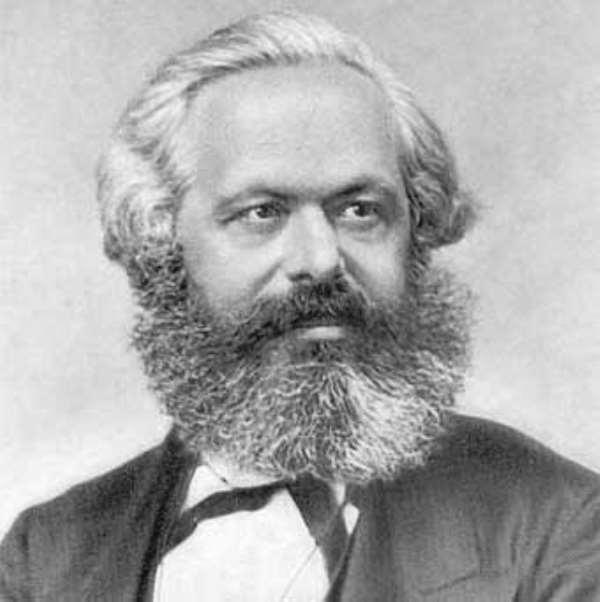 Fall of Capitalism: Karl Marx Justified?