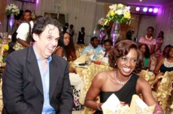 NOLLYWOOD'S CURSED MARRIAGES:THE LIST GOES ON
