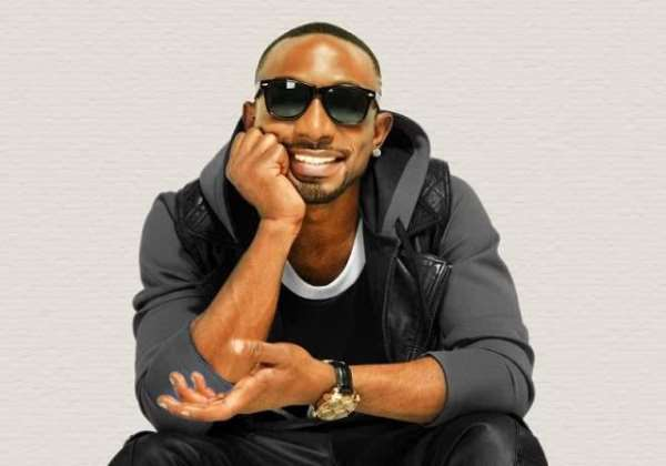 D'Banj's Brother, Kay Switch, In Theft Mess