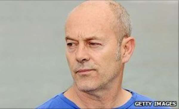 Keith Allen is both director and narrator of Unlawful Killing