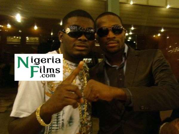 E-x-c-l-u-s-i-v-e:Kelly Handsome Succumbs To D Banj, Orders Stop To Further Use Of 'I'm Feeling Good'