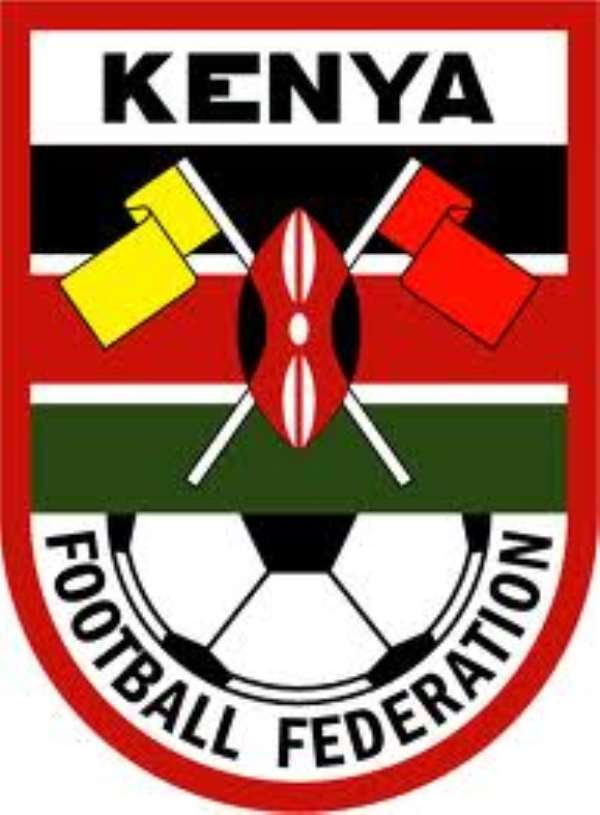 Kenya FA commiserates with GFA on death of Anagblah