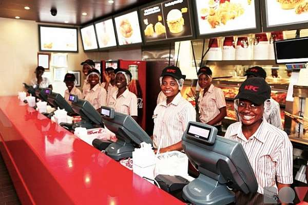 KFC to expand  operations in Ghana