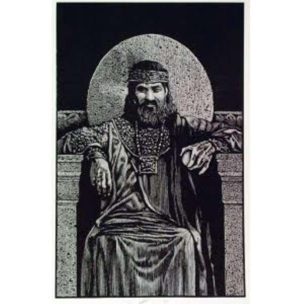Solomon's Master Key To Success