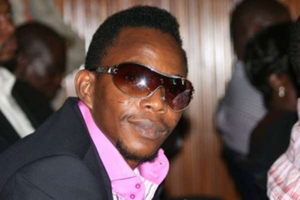 Some comedians steal jokes – Koffi .