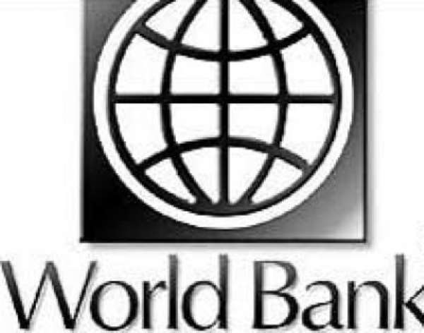World Bank Group Opens New Office In Central Accra