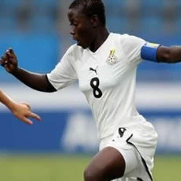 Black Queens ranked third-best in Africa
