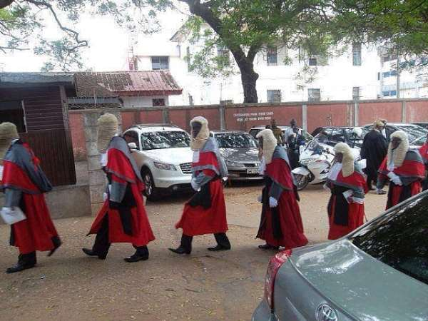 Supreme Court Decision On Election Petition—A Case For Plain English Drafting