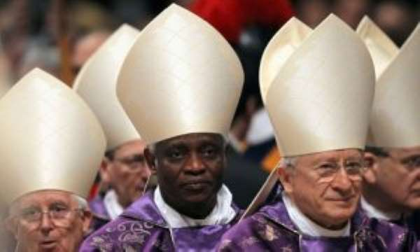 Why Cardinal Appiah Turkson May Not Be Pope