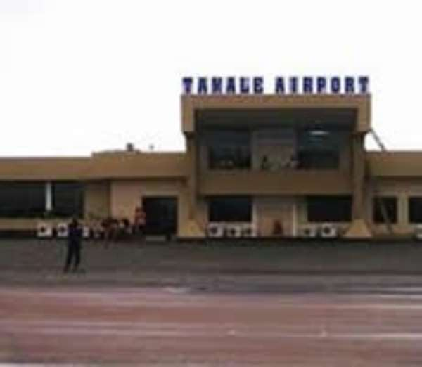 Ghana, Brazilian firm sign $100m agreement to upgrade Tamale Airport
