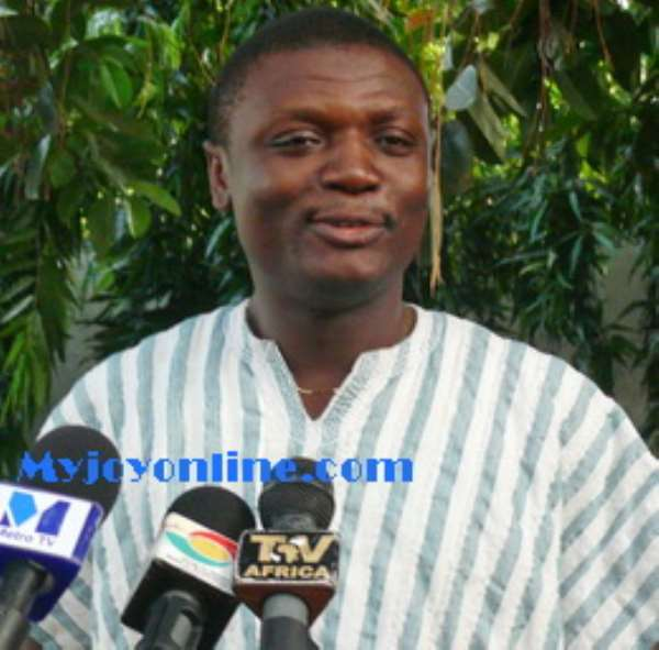 Mr Kofi Adams says the office of the former president would reply any false report against the Rawlingses