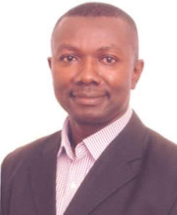 Kofi Owusu, Programmes Director, Joy FM