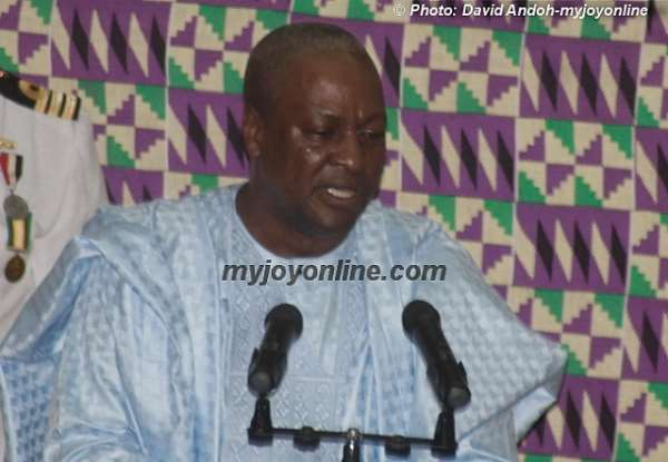 Swallow your pride and learn from Bawumia - Karbo tells Mahama