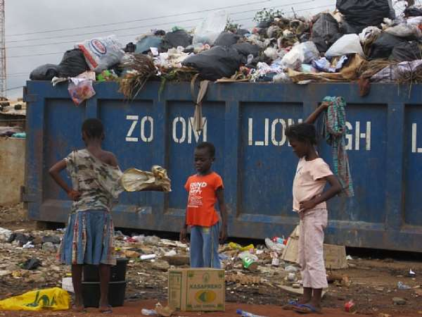Adansi North Assembly Uses Mineral Revenue For Waste Management—DCE