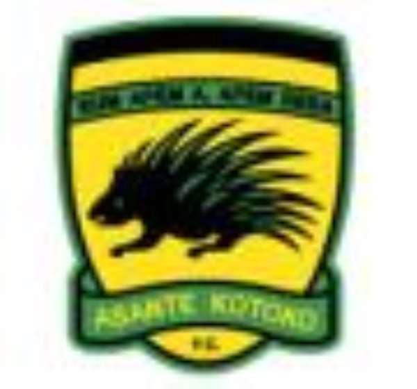 Lions down Kotoko as Wise struggle
