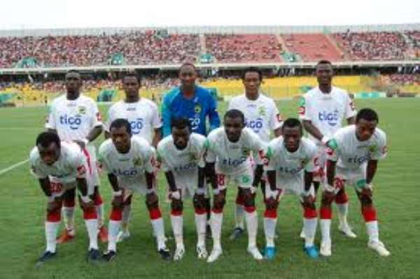 Kotoko to Have it Tough against All Stars