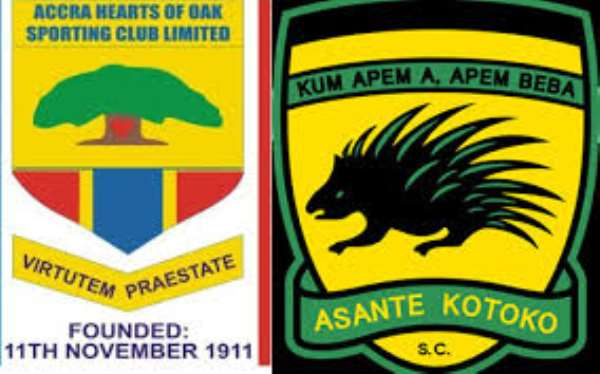 Ghana Premier League fixtures throws up exciting derbies