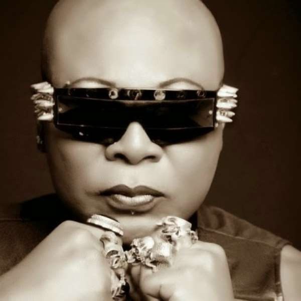 Charly Boy Rebrands With New Look