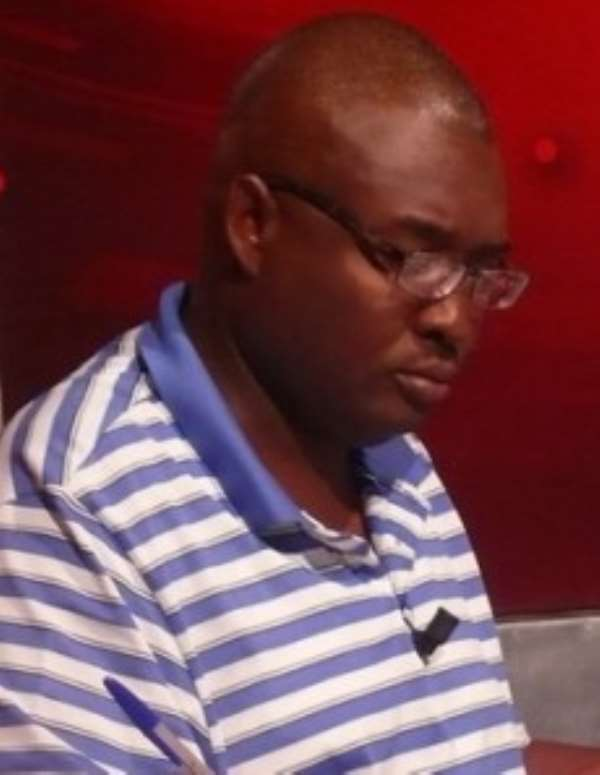 Kobby Acheampong should be sacked for causing financial loss - Anthony Karbo