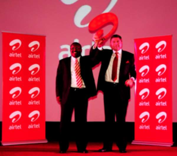 Airtel signs MOU with Education Ministry to support deprived schools
