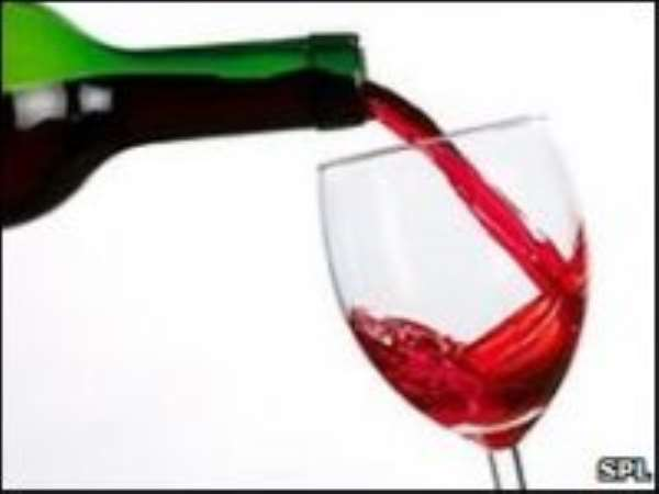 Alcohol : The Friendly Foe