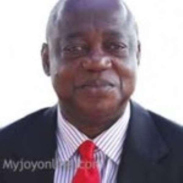 Dr. Benjamin Kunbour, Mininster for Justice & Attorney General