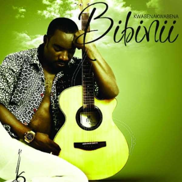 Kwabena Kwabena - Bibini - BIG