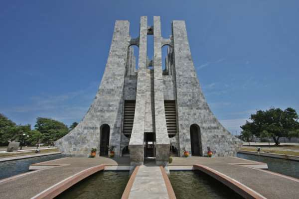 Nkrumah Mausoleum Is a Japanese Idea – Part 2