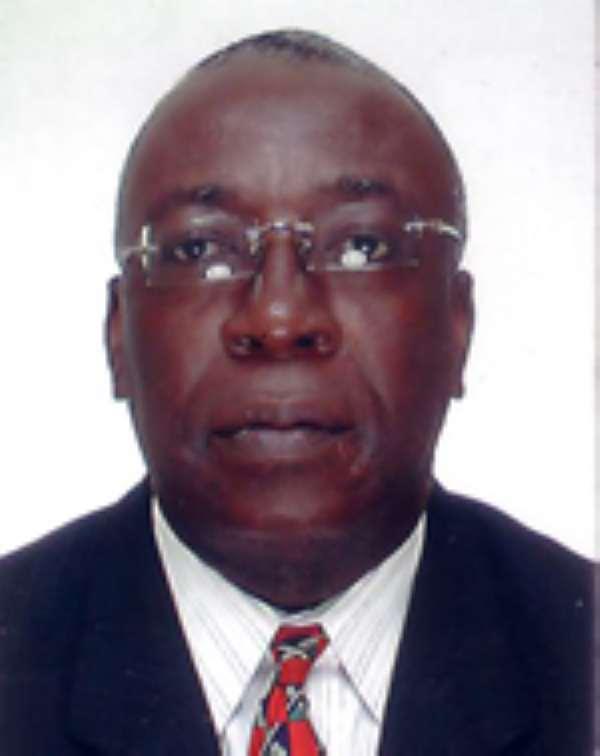 Kwasi Prempeh-Eck