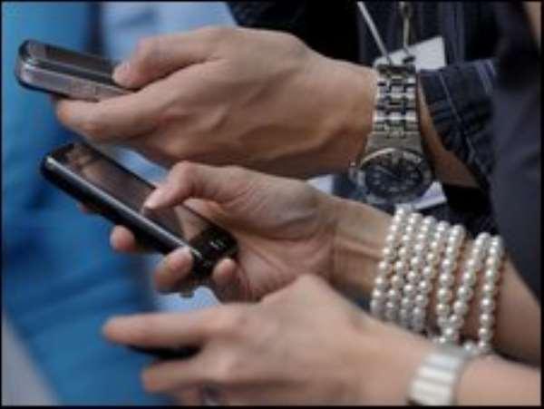 Telecom giants eye huge prospects in emerging markets