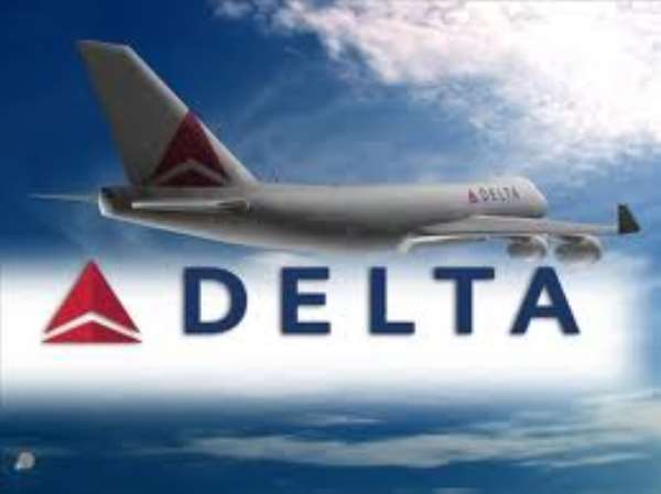 A CLOSE SHAVE WITH DEATH ON DELTA AIRLINE FLIGHT DL0134, MARCH 20, 2012