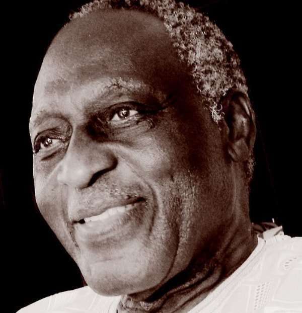 NDC shocked at death of Professor Awoonor