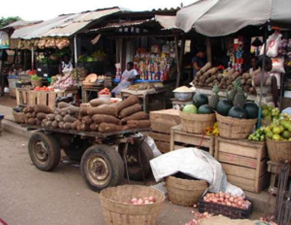 Mallam Atta market