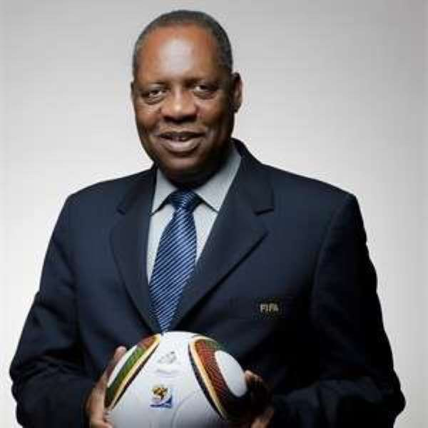 Offer for help: CAF eyes Ghana to rescue AFCON 2015