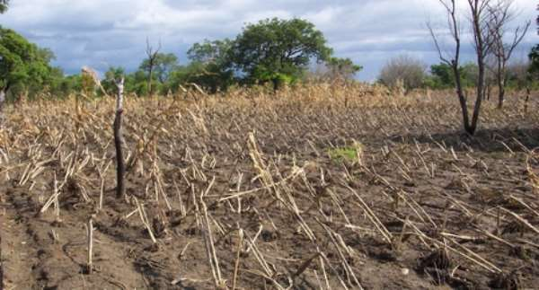 Rwanda and IFAD partner to reduce poverty in drought-prone areas