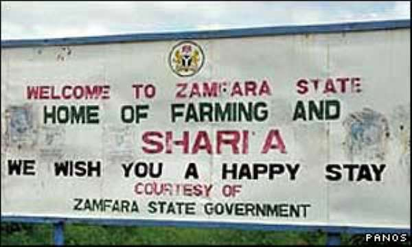 ONE-MONTH OLD BABY WITH OND CERTIFICATE EMPLOYED IN ZAMFARA STATE