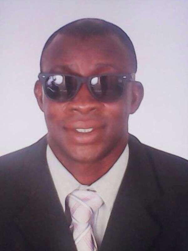 From football to politics: GFA security coordinator to contest for MP on NPP ticket
