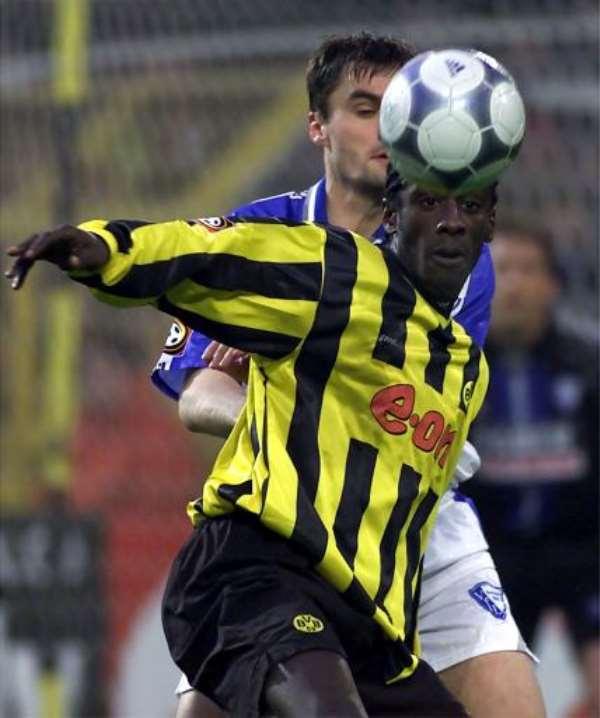 Addo's career under threat after injury